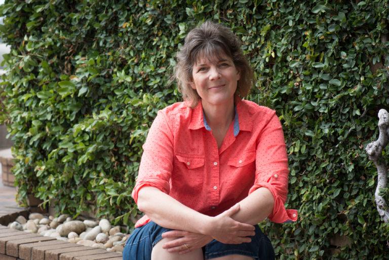 Terri Brumett